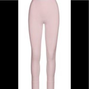 SKIMS leggings size large